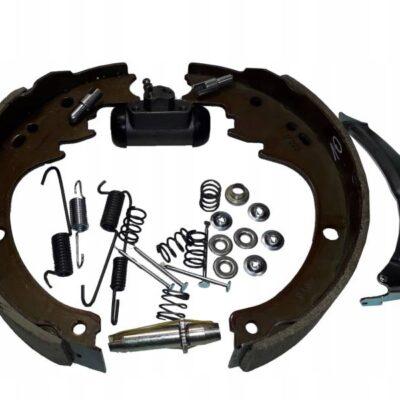 Механизм ручного тормоза 1-1.5т.